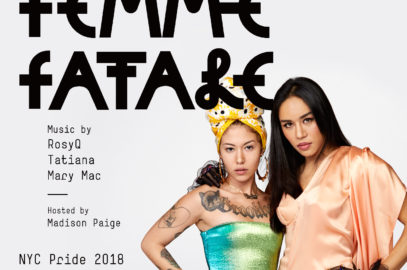 6/24/2018   Official NYC Pride Sunday Party