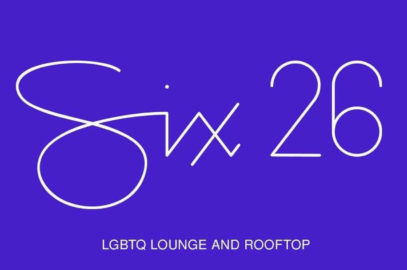 Jersey City's Newest LGB+ Night Club Six26 | Open 7 days a week