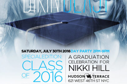 July 30th, 2016| Bikini Blast @ The Hudson Terrace