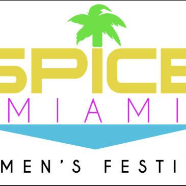 SPICE MIAMI | Women's Festival (7/31/2020-8/2/2020