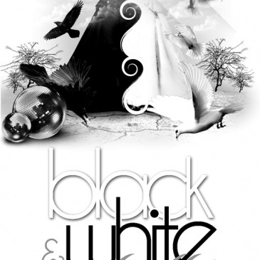 Black & White Ball 2011