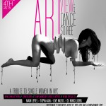 Art View & Dance Soiree April 4th 2015