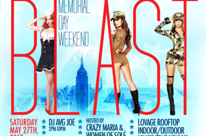 Memorial Day Weekend Bikini Blast | Sat. May 27