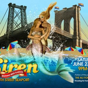 Siren 2012